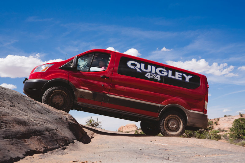 Quigley Ford 4x4