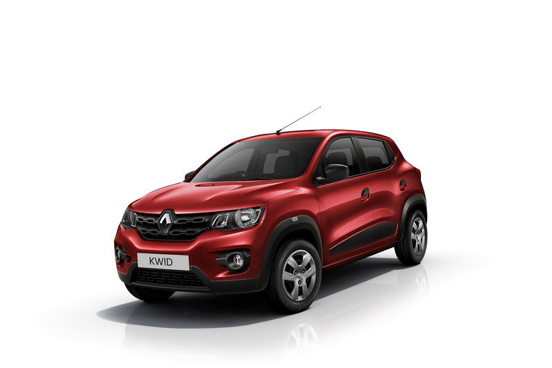 2015 Renault KWID High Resolution Exterior - image 630817