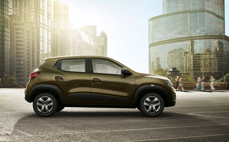 2015 Renault KWID High Resolution Exterior - image 630826