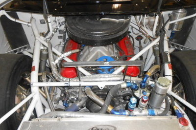 For Sale: Ex-NASCAR Toyota Tundra Tuned For Autocross - image 630457
