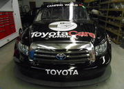 For Sale: Ex-NASCAR Toyota Tundra Tuned For Autocross - image 630449
