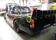 For Sale: Ex-NASCAR Toyota Tundra Tuned For Autocross - image 630451