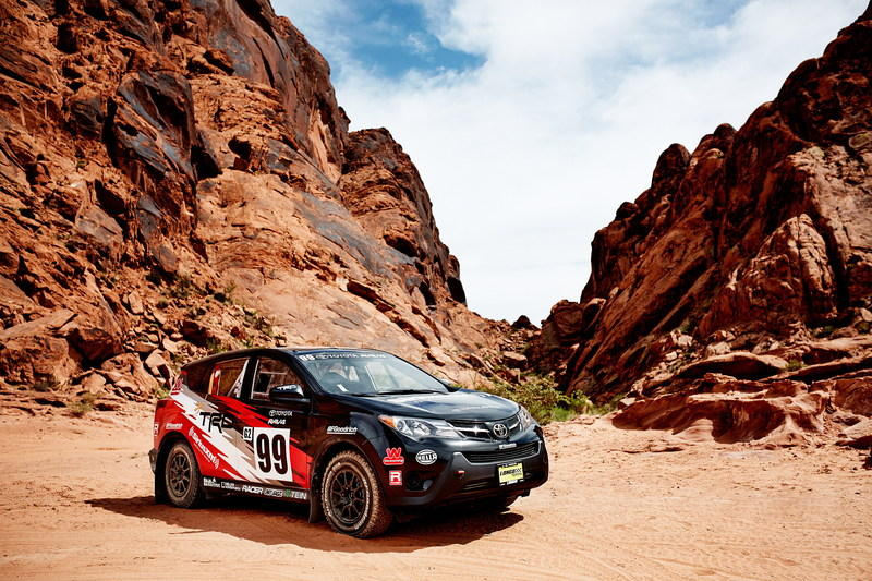 Ryan Millen Will Drive RAV4 Rally Car in 2015 Rally America 2WD-Open Class High Resolution Exterior Wallpaper quality - image 629271