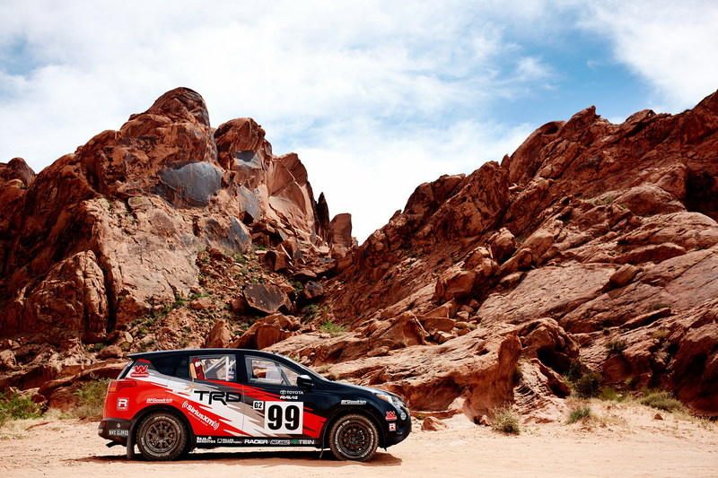 Ryan Millen Will Drive RAV4 Rally Car in 2015 Rally America 2WD-Open Class High Resolution Exterior - image 629272