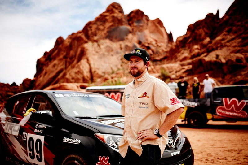 Ryan Millen Will Drive RAV4 Rally Car in 2015 Rally America 2WD-Open Class Exterior - image 629273
