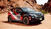 Ryan Millen Will Drive RAV4 Rally Car in 2015 Rally America 2WD-Open Class - image 629274