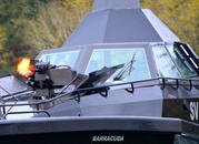 Safehaven Marine Introduces The Barracuda SV11 Stealth Boat - image 630652