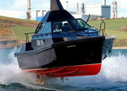Safehaven Marine Introduces The Barracuda SV11 Stealth Boat - image 630646