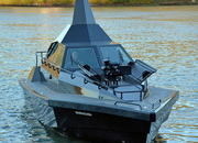 Safehaven Marine Introduces The Barracuda SV11 Stealth Boat - image 630643