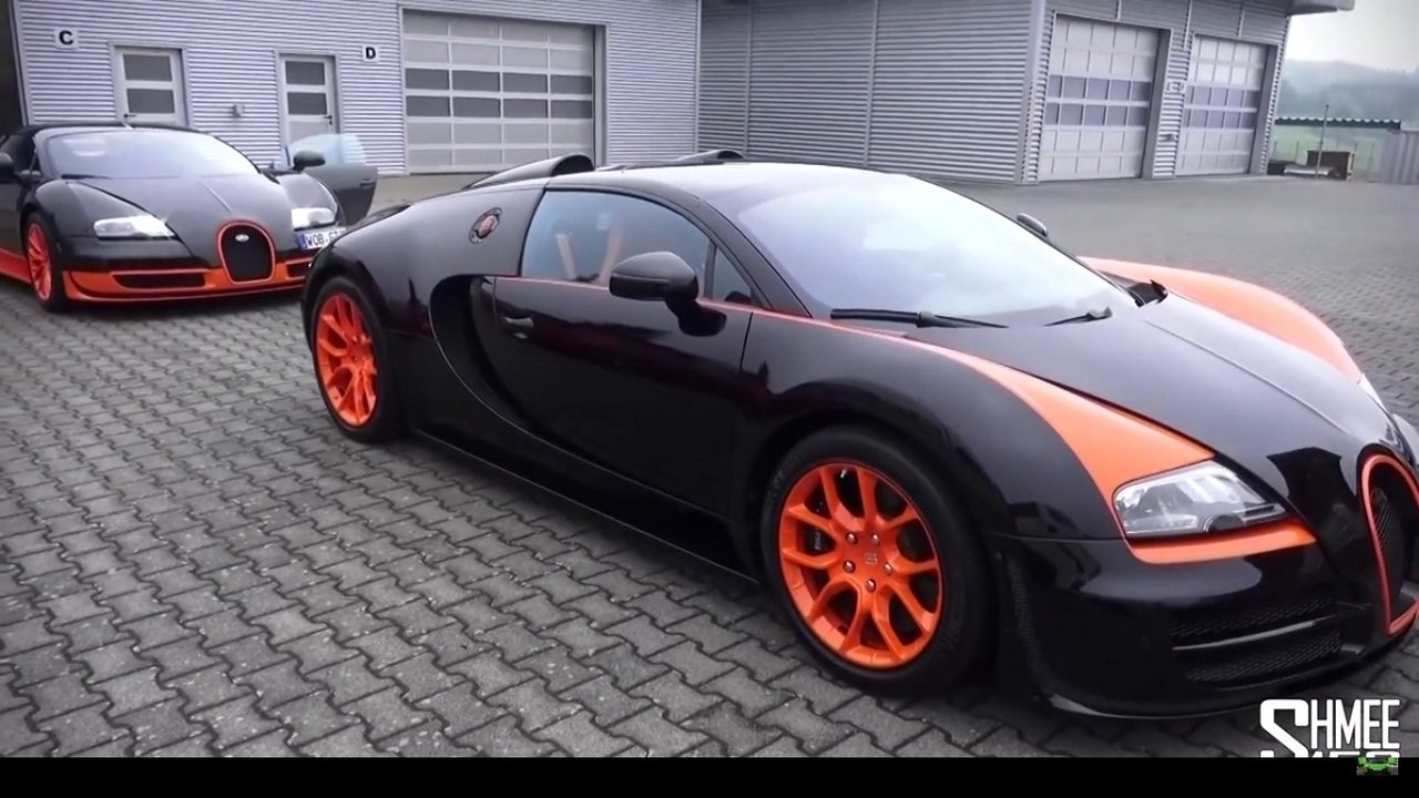 shmee at n rburgring 24 hour with bugatti video car wallpapers. Black Bedroom Furniture Sets. Home Design Ideas