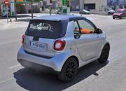2017 Smart Fortwo Cabriolet - image 631293