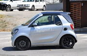 2017 Smart Fortwo Cabriolet - image 631295
