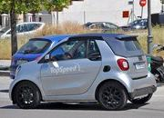 2017 Smart Fortwo Cabriolet - image 631296