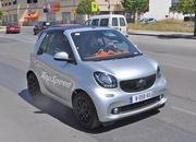 2017 Smart Fortwo Cabriolet - image 631298