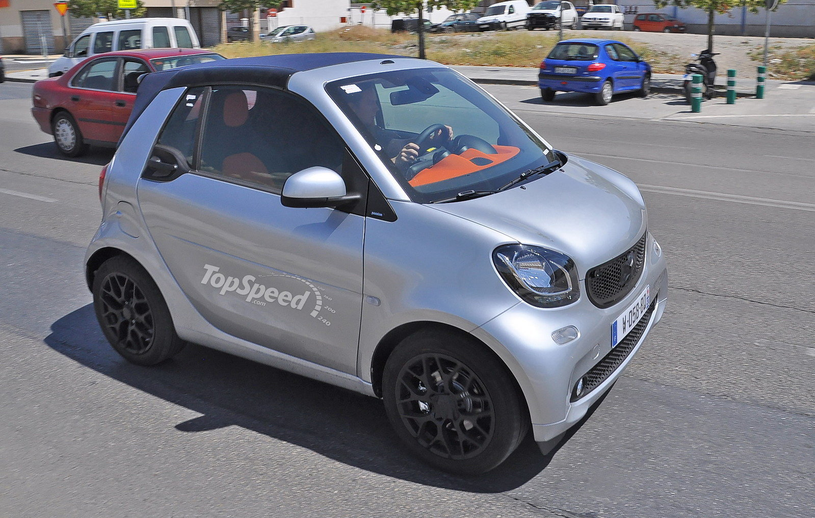 2017 smart fortwo cabriolet picture 631299 car review. Black Bedroom Furniture Sets. Home Design Ideas