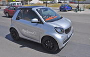 2017 Smart Fortwo Cabriolet - image 631299