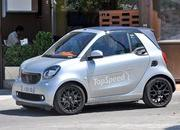 2017 Smart Fortwo Cabriolet - image 631292