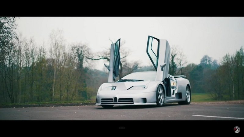 Supercar Legends From 1990s [Part 1]: Video