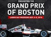 IndyCar Grand Prix Of Boston In 2016 - image 631767