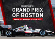 IndyCar Grand Prix Of Boston In 2016 - image 631766