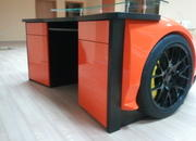 These Racing-Inspired Desks Are Perfect Gifts - image 629726