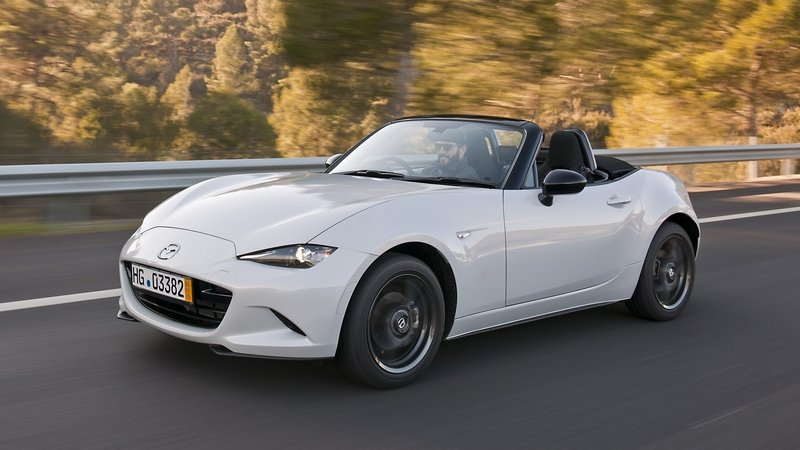 Toyota and Mazda Officially Announced Agreement