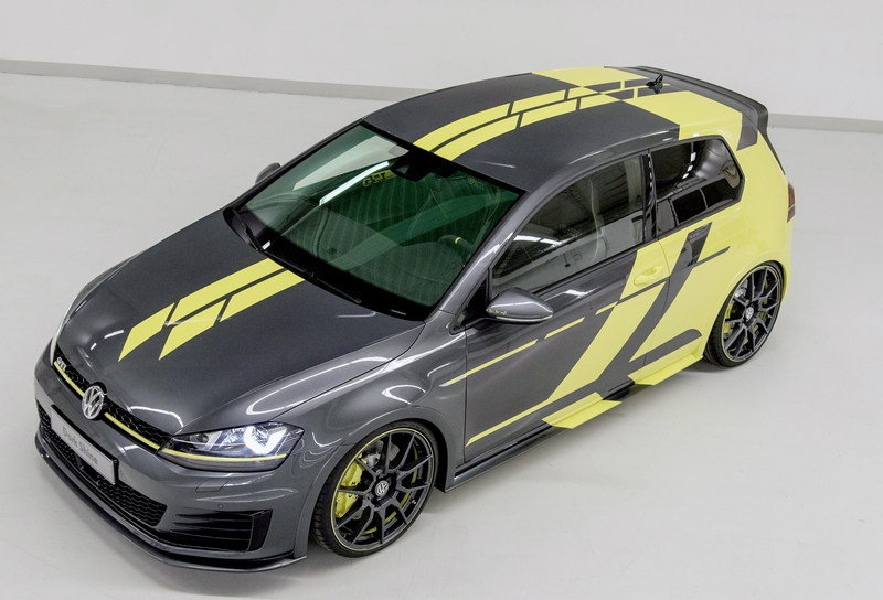 2015 Volkswagen Golf GTI Dark Shine