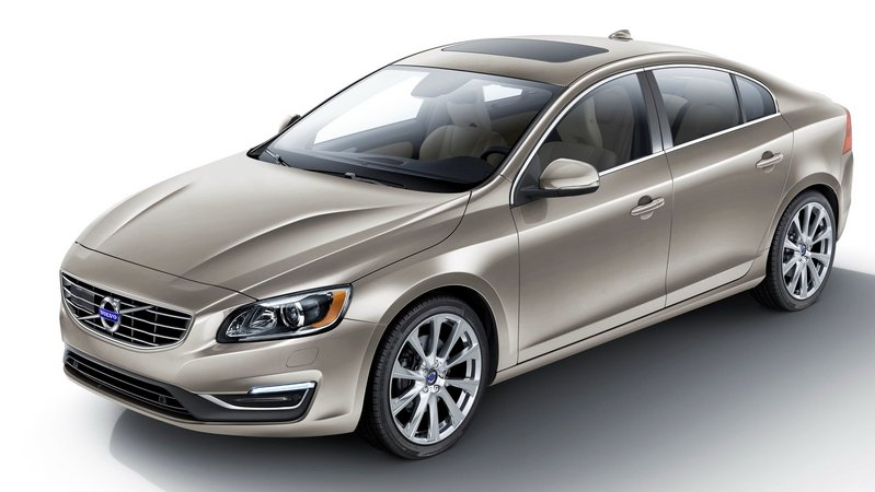 Volvo Chooses South Carolina For Its First American Plant