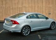 No more Diesel Engines for the upcoming Volvo S60 - image 630036