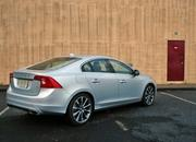 No more Diesel Engines for the upcoming Volvo S60 - image 630037