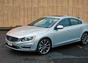 No more Diesel Engines for the upcoming Volvo S60 - image 630038