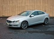 No more Diesel Engines for the upcoming Volvo S60 - image 630030