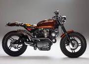 Yamaha Virago Gets Custom Treatment From Open Road Customs - image 630620