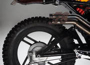 Yamaha Virago Gets Custom Treatment From Open Road Customs - image 630618