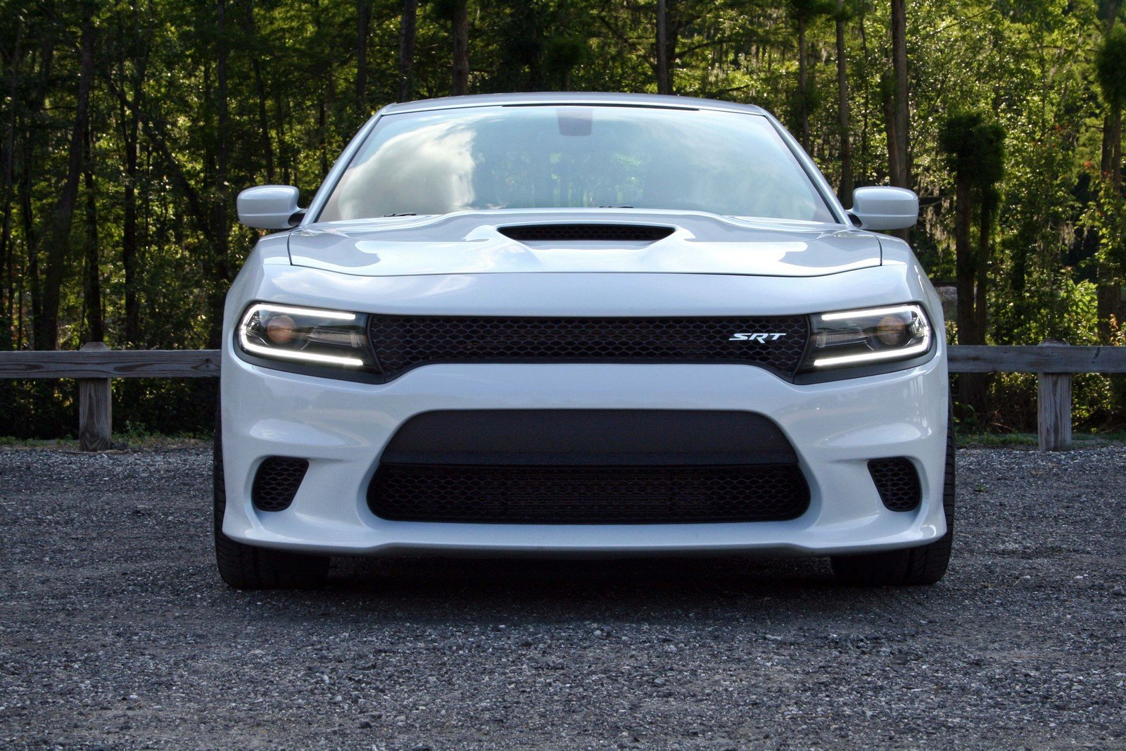 2015 dodge charger srt hellcat driven picture 633233 car review top speed. Black Bedroom Furniture Sets. Home Design Ideas