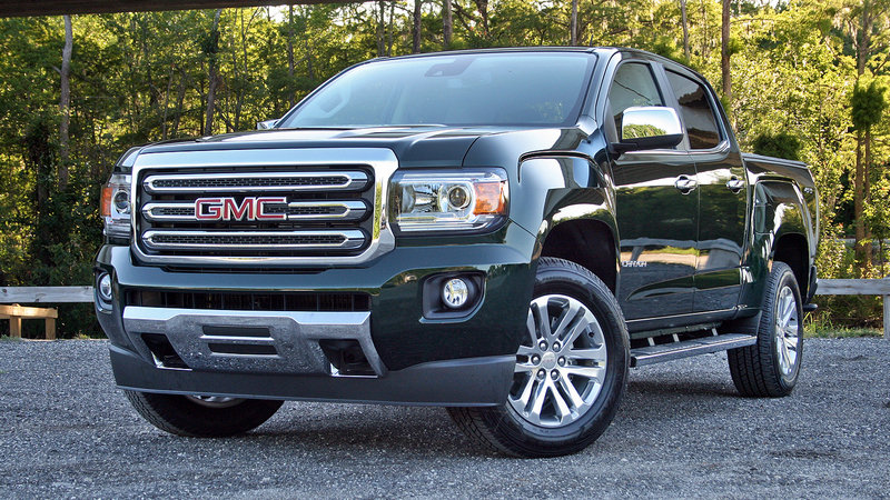 Chevy Colorado & GMC Canyon Diesels Headed to Dealerships After Delay