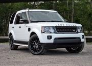 2015 Land Rover LR4 - Driven - image 632870