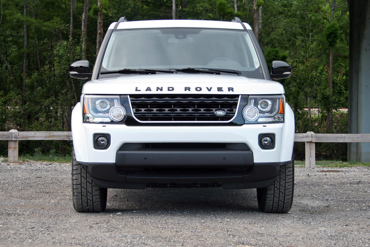 2015 land rover lr4 driven picture 632872 truck review top speed. Black Bedroom Furniture Sets. Home Design Ideas