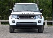 2015 Land Rover LR4 - Driven - image 632872
