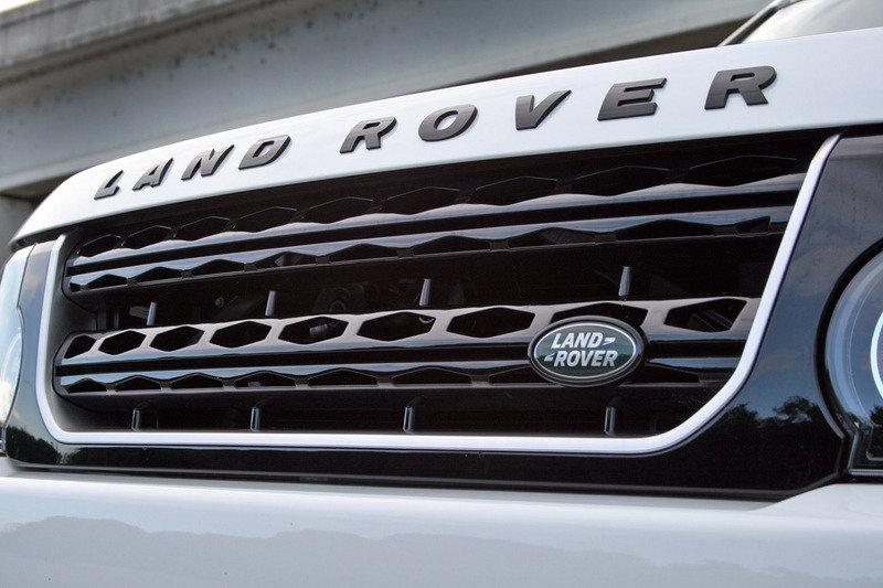 2015 Land Rover LR4 - Driven - image 632878