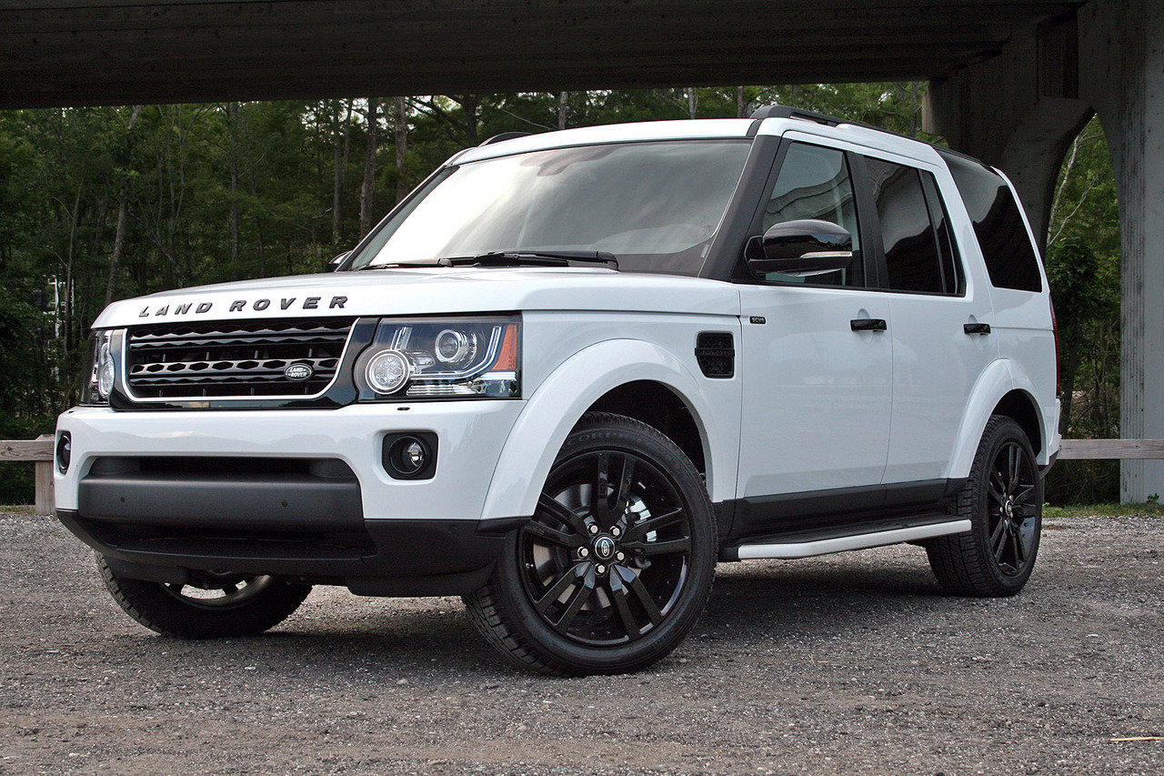 2015 land rover lr4 driven picture 632862 truck review top speed. Black Bedroom Furniture Sets. Home Design Ideas