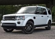 2015 Land Rover LR4 - Driven - image 632862