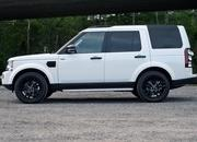 2015 Land Rover LR4 - Driven - image 632863
