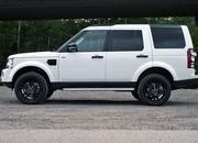 2015 Land Rover LR4 - Driven - image 632864