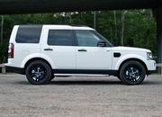 2015 Land Rover LR4 - Driven - image 632868