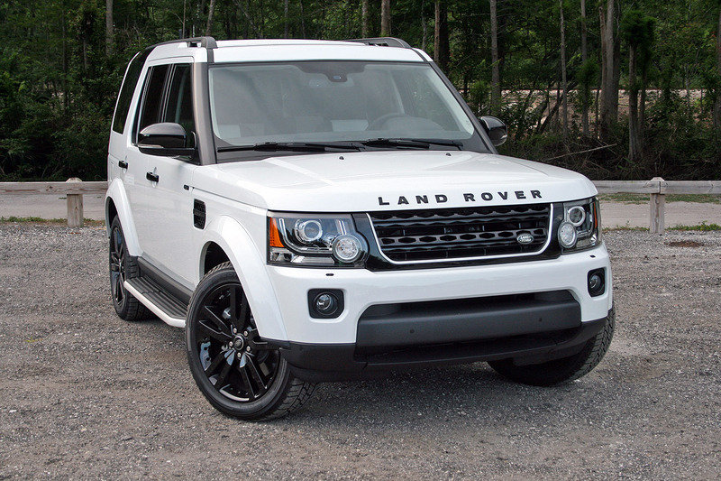 2015 Land Rover LR4 - Driven - image 632869
