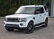 2015 Land Rover LR4 - Driven - image 632861
