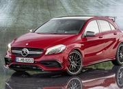 2015 Mercedes-AMG A 45 4MATIC - image 635514