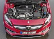 2015 Mercedes-AMG A 45 4MATIC - image 635511