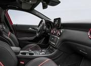 2015 Mercedes-AMG A 45 4MATIC - image 635512